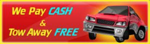 cash for cars no rego or title