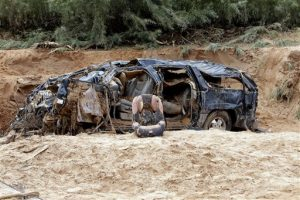 Cash For Flood Damaged Cars in Sydney NSW