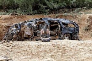 Cash For Flood Damaged Cars in Sydney NSW