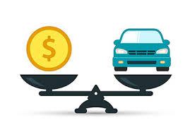 Scrap Car Value Calculation