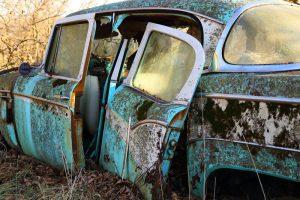 Damaged Cars for Cash