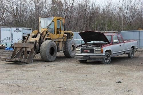 Car Dismantlers for Cash Sydney