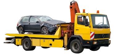 Scrap Car Removal for Top Cash